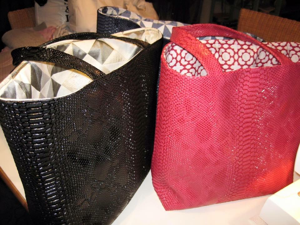 Dragon Couture Le Sac Cabas Facile Tutoriel qMVpSUz